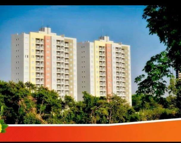 Residencial Mirante Parque Cascavel , entrada facilitada em 60x