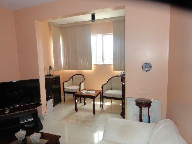 AP0237 - Apartamento à venda, 3 Quartos, 2 Vagas, Ed. Isabella, Aldeota, Fortaleza - Foto 4