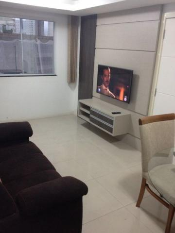TF103980 Apartamento temporada e estudante 2 suites com ar, 1 quadra do mar