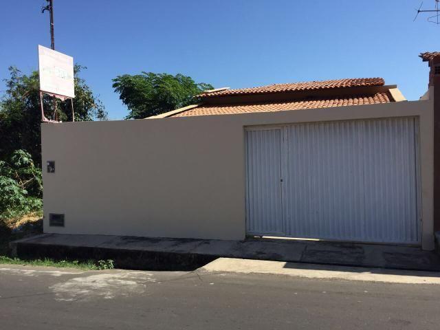 Casa loteamento jurua (99952967