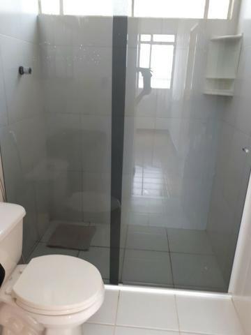Aluguel Apartamento Rio Bonito - Bairro Park Alphaville