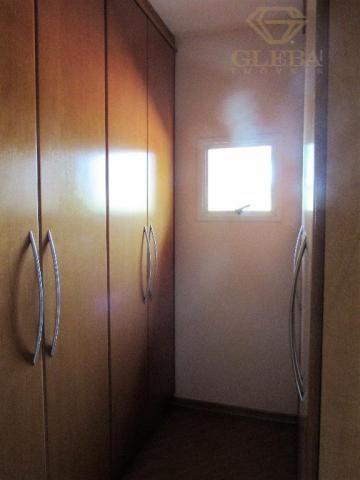 Condomínio recanto do salto, recanto do salto, londrina, 700m² ca0399 - Foto 17