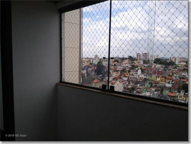 Apartamento à venda com 3 dormitórios em , cod:2190 - Foto 6