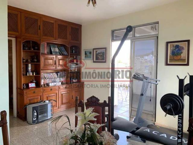 Apartamento à venda com 2 dormitórios em Vila da penha, Rio de janeiro cod:PACO20035 - Foto 18