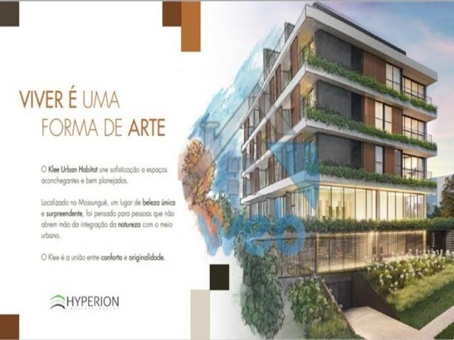 Apartamento, planta, ecoville, financiamento - Foto 4