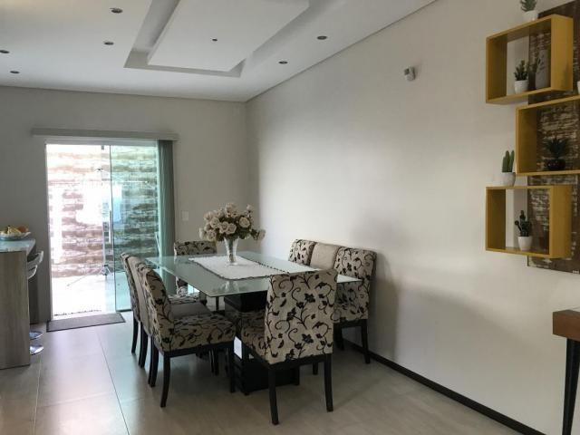 Casa à venda com 3 dormitórios em Bom retiro, Joinville cod:KR807 - Foto 4