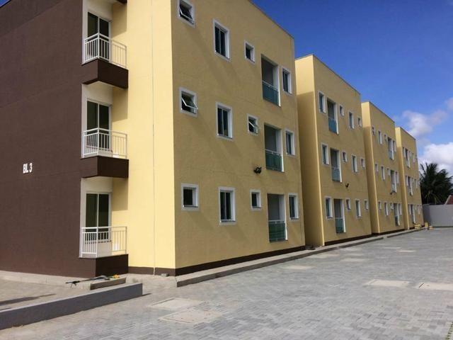Apartamentos pertinho da perimetral e da bernardo manuel - Foto 2