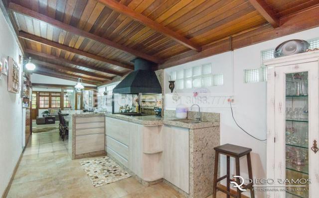 Casa à venda com 5 dormitórios em Jardim isabel, Porto alegre cod:170279 - Foto 14