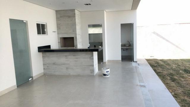 Samuel Pereira oferece: Casa 3 Suites Nova Sobradinho Alto da Boa Vista Financia FGTS - Foto 3