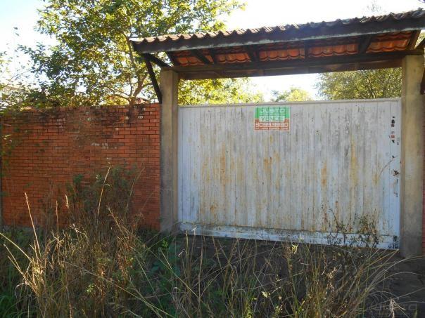 Terreno à venda em Jardim america, São leopoldo cod:9941