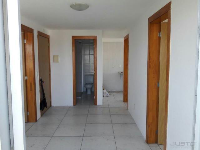 Apartamento à venda com 3 dormitórios em Santos dumont, São leopoldo cod:10554 - Foto 4