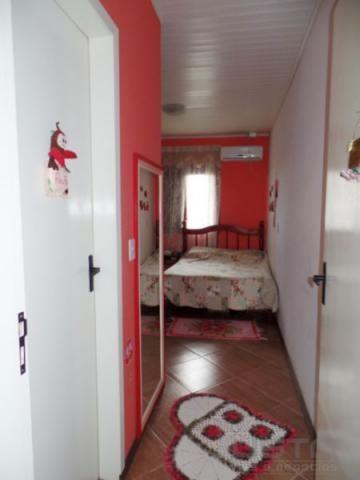Casa à venda com 3 dormitórios em Vila nova, São leopoldo cod:7558 - Foto 5