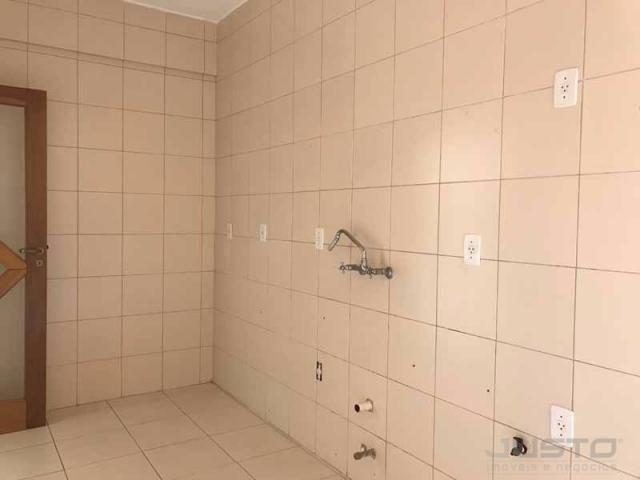 Apartamento à venda com 4 dormitórios em Centro, São leopoldo cod:9490 - Foto 6