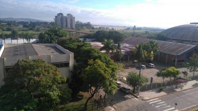 Kitchenette/conjugado à venda com 0 dormitórios em Centro, São leopoldo cod:10064 - Foto 7