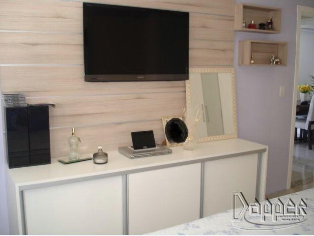 Apartamento à venda com 2 dormitórios em Centro, São leopoldo cod:11755 - Foto 10