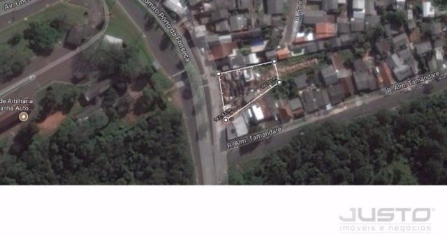 Terreno à venda em Duque de caxias, São leopoldo cod:9360 - Foto 2