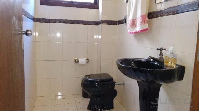 Casa à venda com 4 dormitórios em Rio branco, São leopoldo cod:9434 - Foto 7