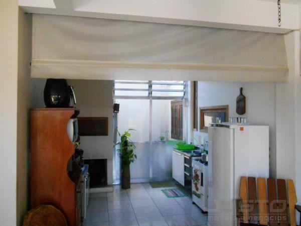 Casa à venda com 3 dormitórios em Jardim america, São leopoldo cod:6928 - Foto 3
