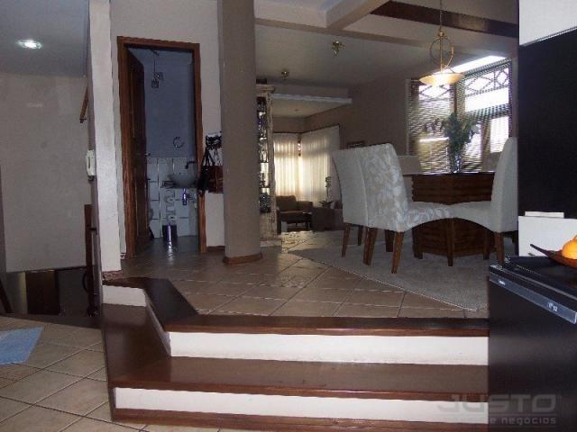 Casa à venda com 3 dormitórios em Jardim das acacias, São leopoldo cod:2254 - Foto 8