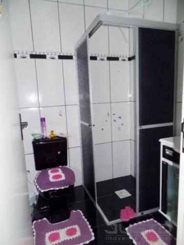 Casa à venda com 3 dormitórios em Vila nova, São leopoldo cod:7558 - Foto 7