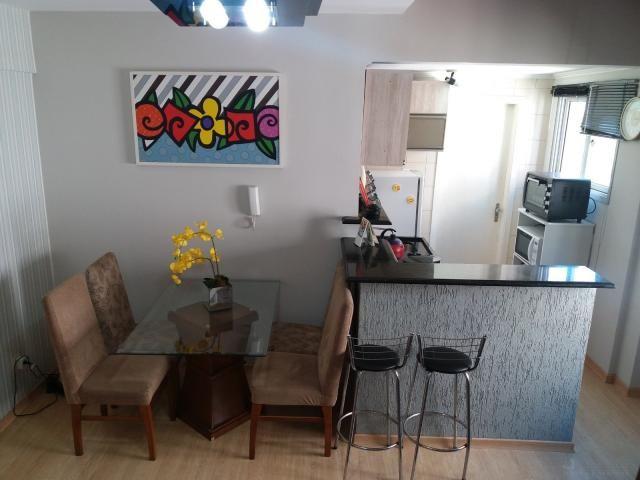 Apartamento à venda com 1 dormitórios em Centro, São leopoldo cod:10982 - Foto 3