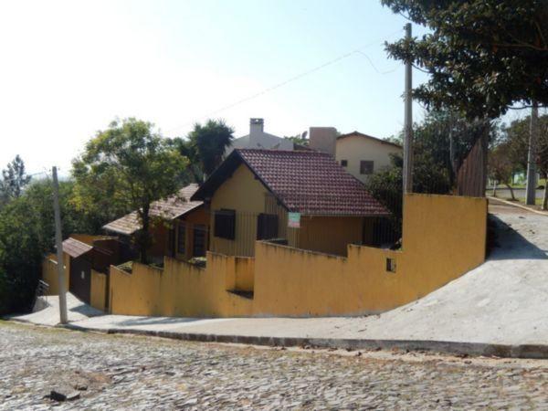 Casa à venda com 3 dormitórios em Jardim das acacias, São leopoldo cod:8404