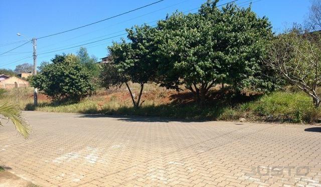 Terreno à venda em Campestre, São leopoldo cod:10195 - Foto 5