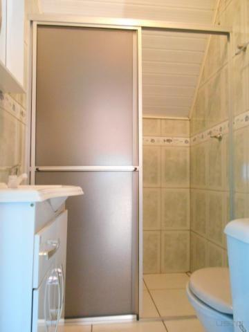 Casa à venda com 2 dormitórios em Campina, São leopoldo cod:9788 - Foto 9