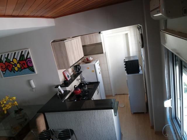 Apartamento à venda com 1 dormitórios em Centro, São leopoldo cod:10982 - Foto 5