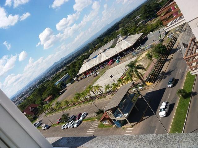 Apartamento à venda com 1 dormitórios em Centro, São leopoldo cod:10982 - Foto 13