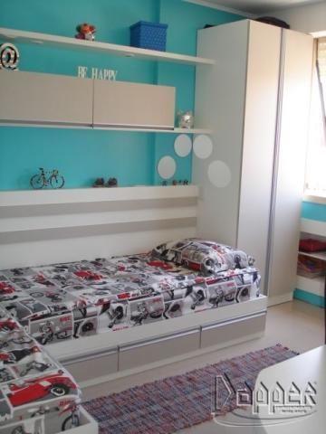 Apartamento à venda com 2 dormitórios em Centro, São leopoldo cod:11755 - Foto 13