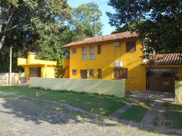 Casa à venda com 4 dormitórios em Campestre, São leopoldo cod:7842