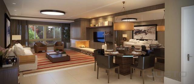 Apartamento à venda com 3 dormitórios em Centro, Gramado cod:6248 - Foto 3