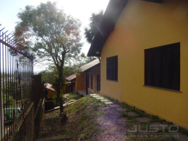 Casa à venda com 3 dormitórios em Jardim das acacias, São leopoldo cod:8404 - Foto 2