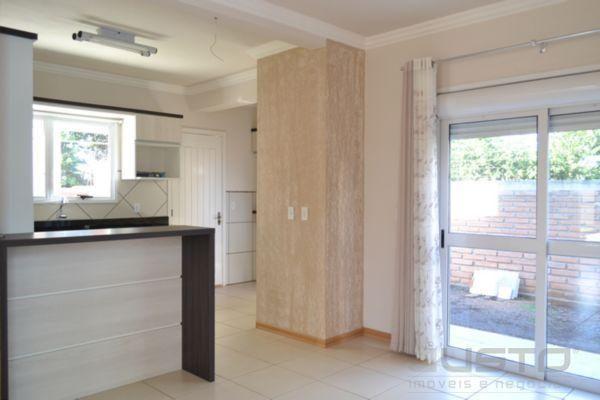 Casa de condomínio à venda com 3 dormitórios em Feitoria, São leopoldo cod:7177 - Foto 4