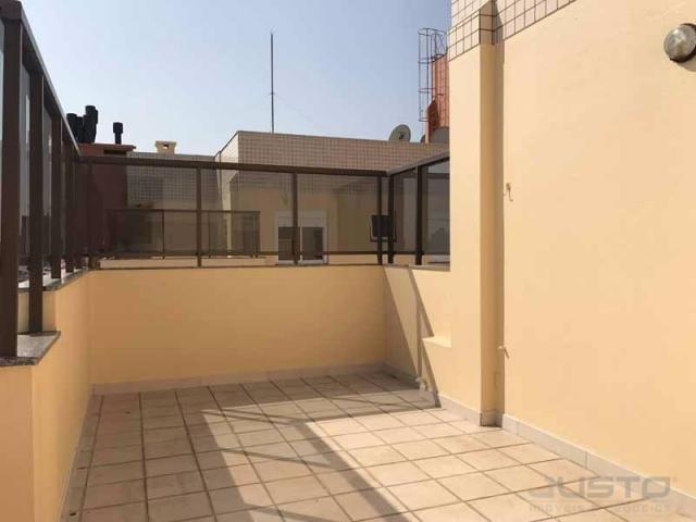 Apartamento à venda com 4 dormitórios em Centro, São leopoldo cod:9490 - Foto 16