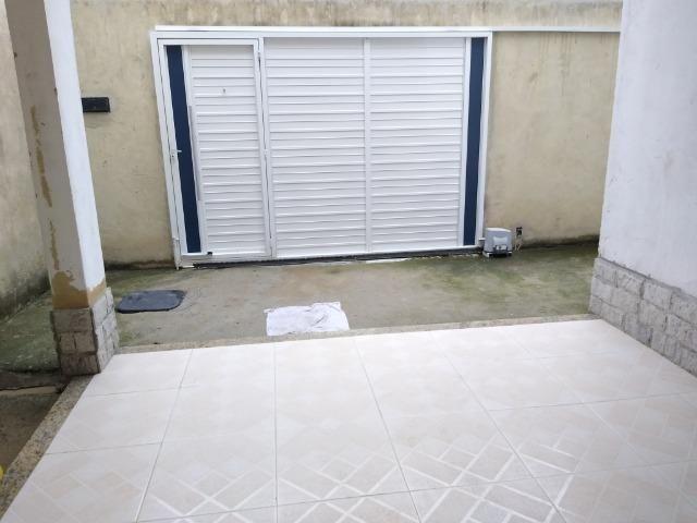 Bela Casa Linear com Quintal - Condomínio Próx. a Est. Iaraquã (Brito) - Foto 17