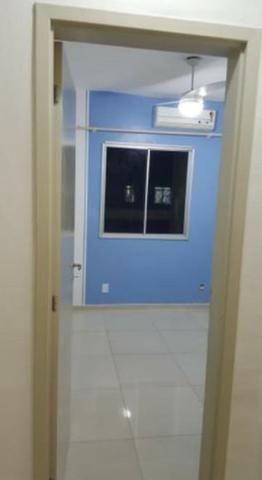 Apartamento de 1 suíte e 2 quartos no Mirante do Lago! - Foto 9