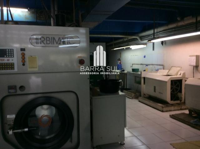 Rede de lavanderias, duas lojas sedimentadas em bairro nobre - VN017