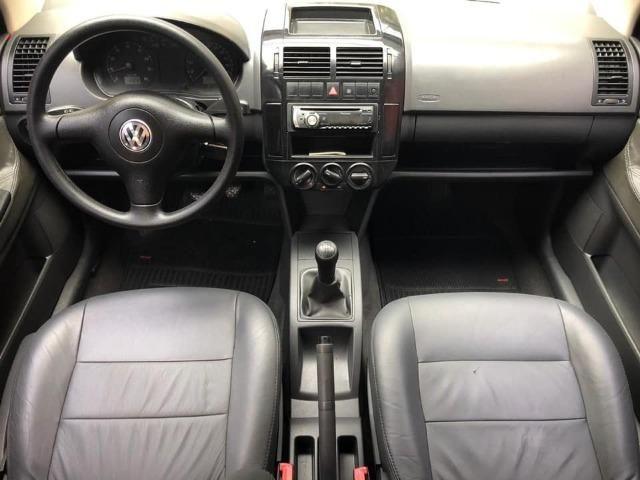 Polo 2008 hatch 1.6 flex completo, único dono carro impecável !!! - Foto 2
