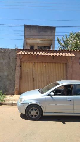 Casa, Excelente Localização no Começo do Arapoanga , Próximo de Todo comércio