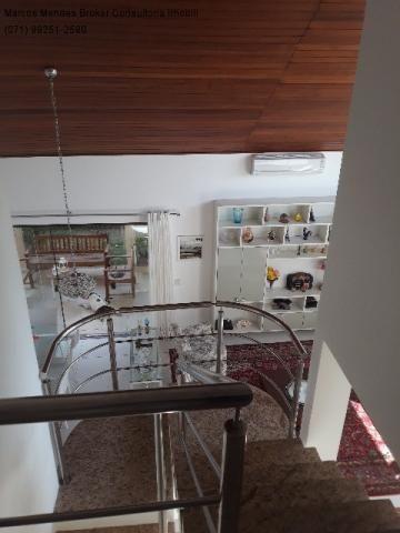 Casa a venda no Condomínio Quinta das Lagoas em Itacimrim. Casa de bom padrão em terreno d - Foto 19