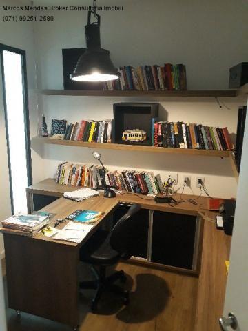 Apartamento a venda no Le Parc. 166m² - 3 vagas. - Foto 11