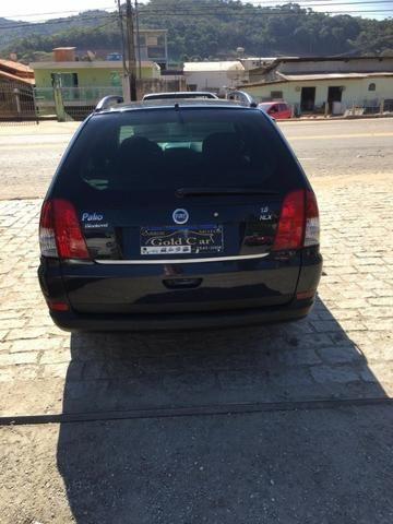 Fiat Palio Weekend HLX 1.8 2007 - Foto 2