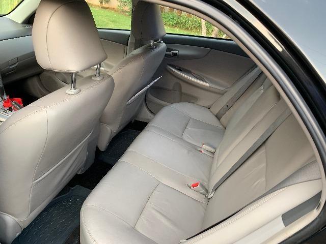 Corolla XEI 2.0 Automatico 2011 - Foto 4