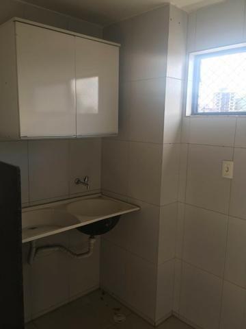 Oportunidade!! apartamento de 2 quartos no centro de Caruaru - Foto 17