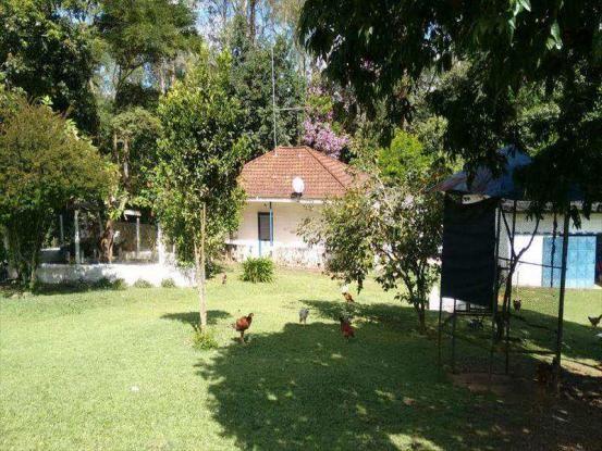 Sítio para alugar em Centro de ouro fino paulista, Ribeirão pires cod:9898 - Foto 5