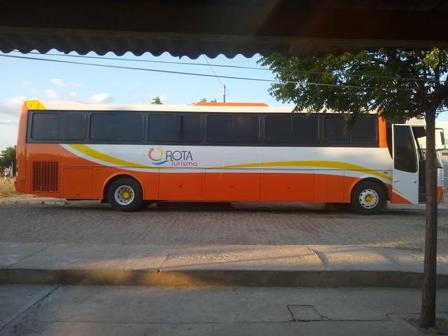 Ônibus o400 Mercedes Benz - Foto 6