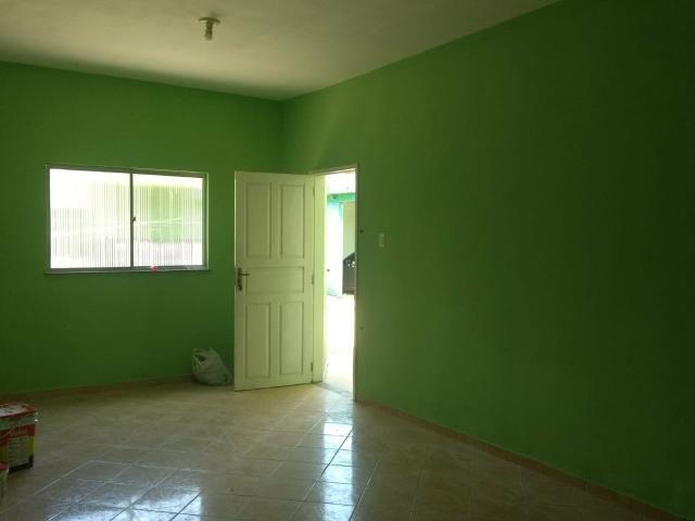 Cactos Centro de Ananindeua 150 metros da BR casas 2/4 em condomínio fechado com laje - Foto 5