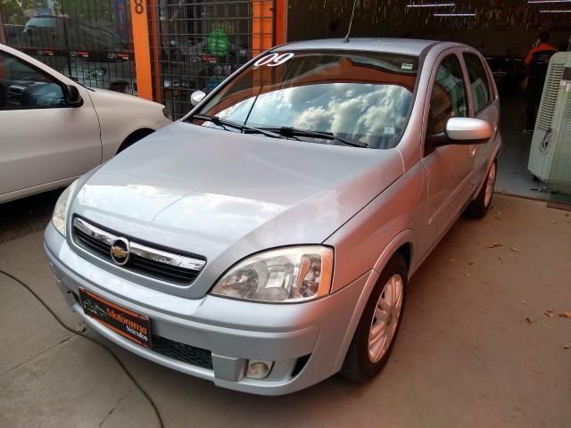 Corsa Hatch 1.4 Premium completo R$19900,00 - Foto 6